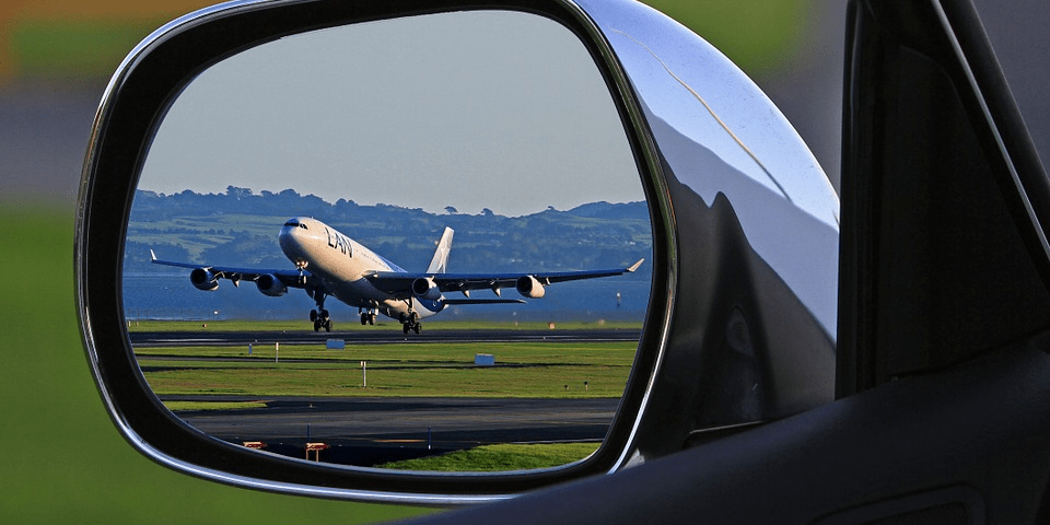Naar De Côte Dazur Met De Auto Of Het Vliegtuig Totavilla